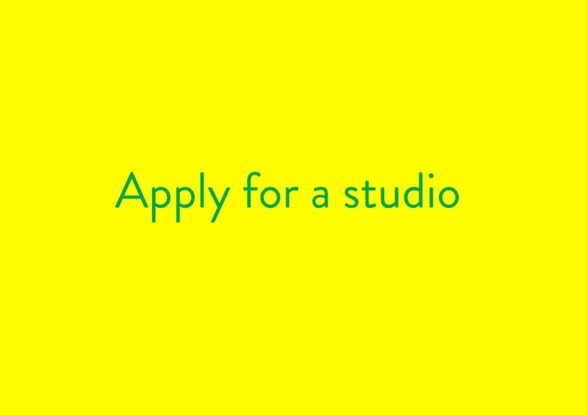 applyforastudio