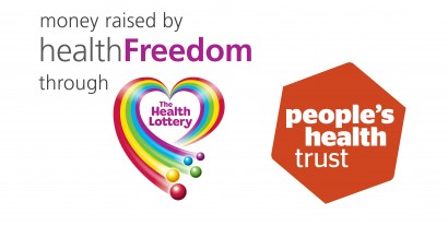 HealthFreedom and People's Health Trust Logo