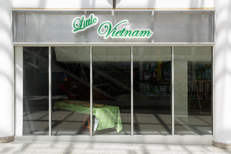 Little Vietnam // Will Pham |