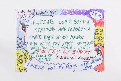 Poetry by Rob Lovejoy