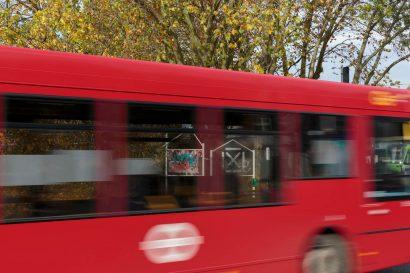 'Pause' and 'Lockdown Palimpsest' at Reeves corner