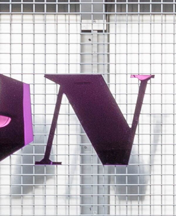 croydon plays itself letter 'N'