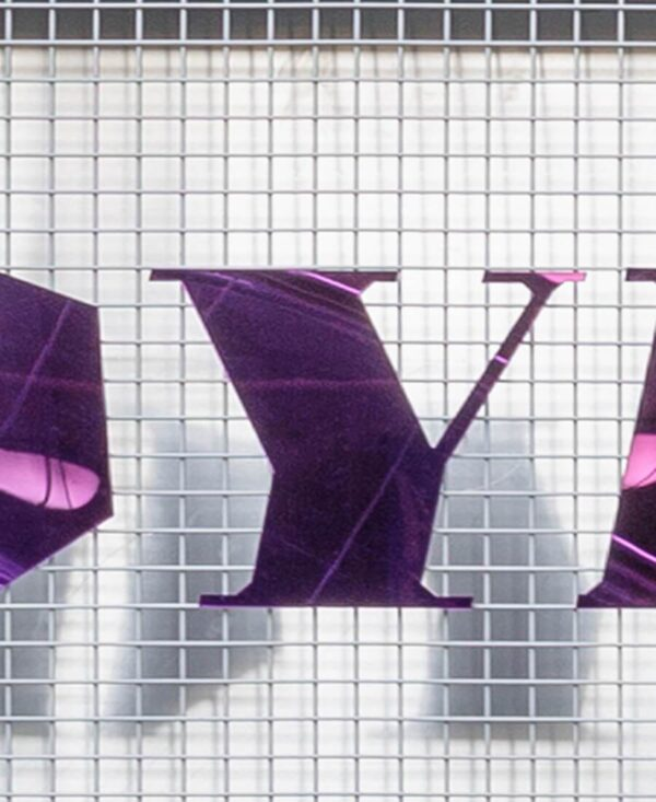 croydon plays itself letter 'Y'