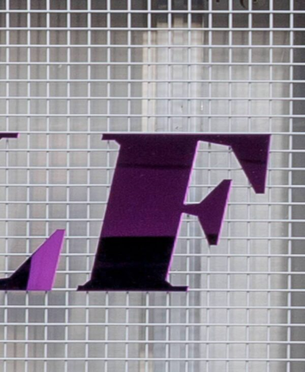 croydon plays itself letter 'F'
