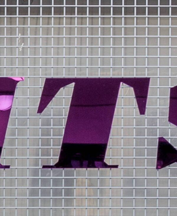 croydon plays itself letter 'T'