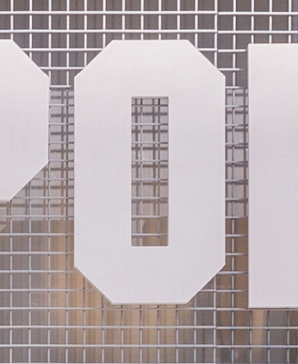 shonisaurus letter 'O'