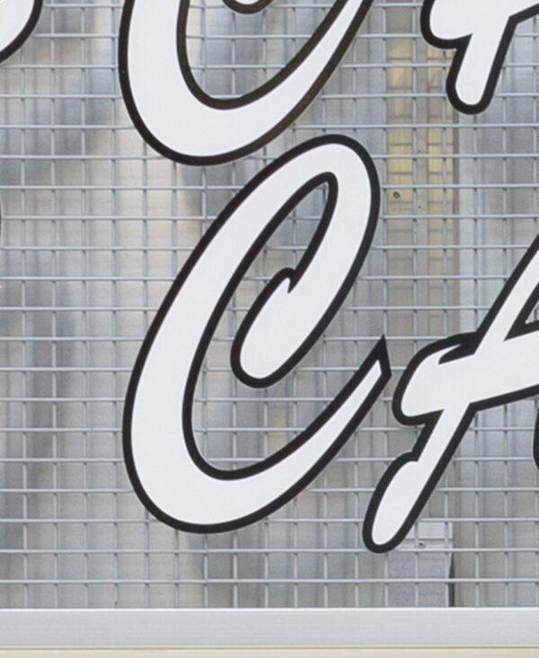 technical adjacent letter 'C'