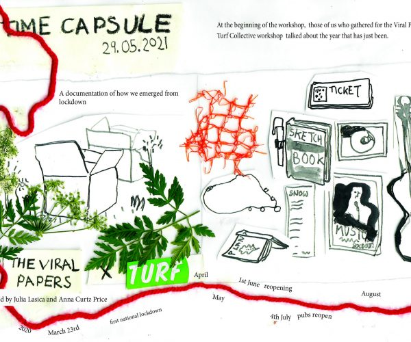 The Viral Papers Time Capsule