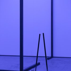 Installation views of Trojan Home by Honza Zamojski at Turf Gallery 5th - 26th November